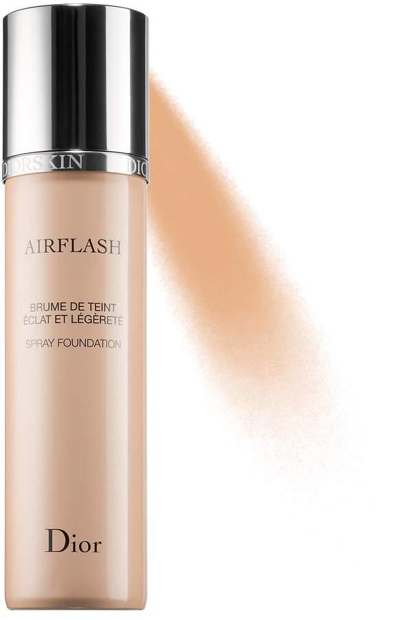 Christian Dior Diorskin Airflash Spray Foundation