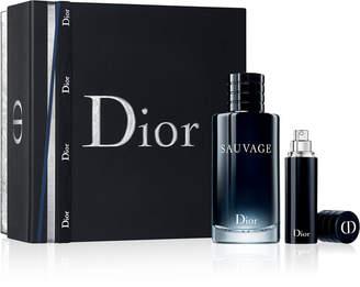 Christian Dior Men's 2-Pc. Sauvage Eau de Toilette Gift Set