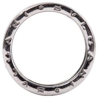Bulgari B.Zero1 white gold ring