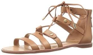 Franco Sarto Women's Baxter Gladiator Sandal