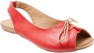 BUENO Keely Slingback Tie Sandal