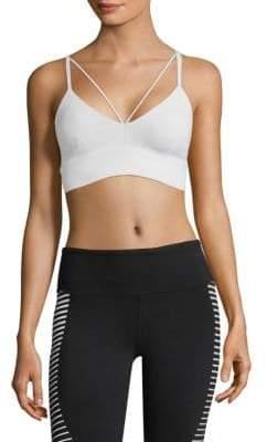 Alo Yoga Deluxe Sports Bra