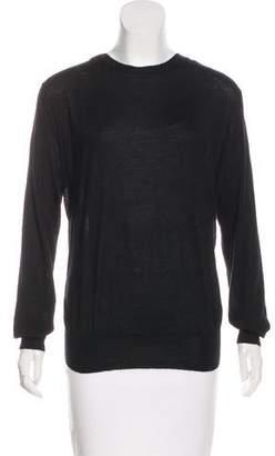 Marni Knit Cashmere Sweater