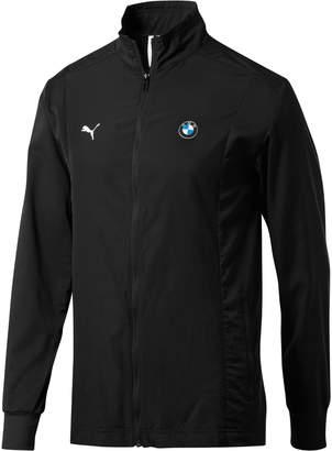BMW M Motorsport Men's Woven Jacket