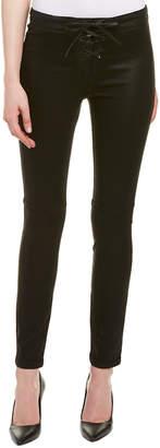 Joe's Jeans Taylor Hill By Black Skinny Ankle Cut