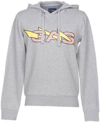 Gas Jeans Sweatshirts - Item 12164884DN