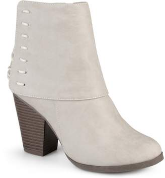 Journee Collection Henley ... Women's High Heel Ankle Boots CqNulQUxLR