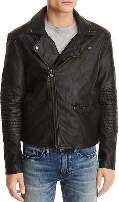 Blank NYC BLANKNYC Vegan Leather Biker Jacket