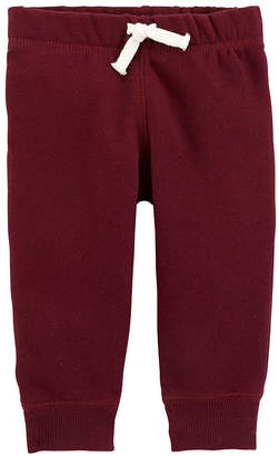 Carter's French Terry Jogger Pants - Baby Boys