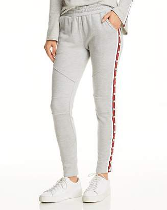 Generation Love Wells Embellished Track Stripe Sweatpants