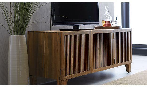 Crate & Barrel Sisal Almond Rug