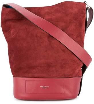 Rag & Bone large logo shoulder bag