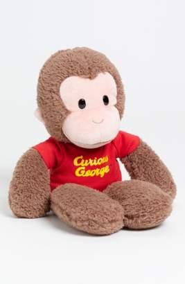 Gund 'Curious George(R)' Stuffed Animal
