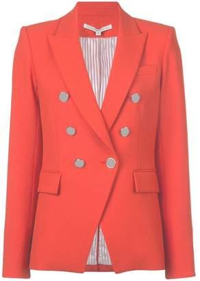 Veronica Beard Miller six button blazer