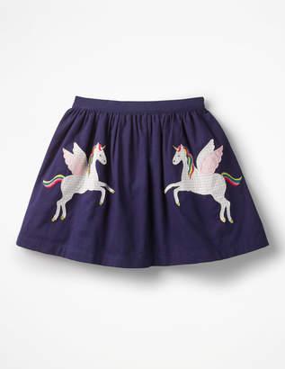 Boden Novelty Skirt