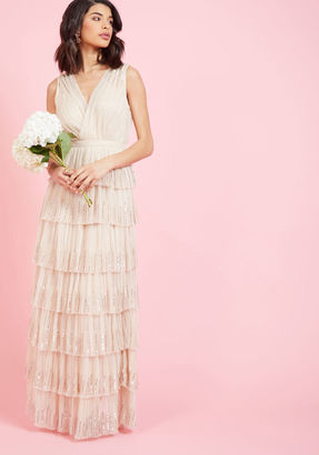 ModCloth Celebrating Innovation Maxi Dress in S $59.99 thestylecure.com