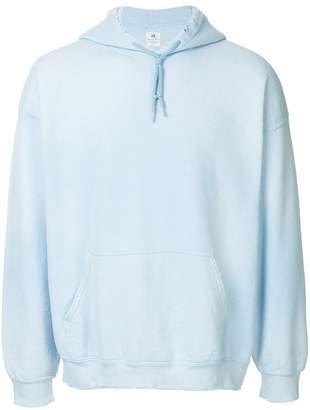 SASQUATCHfabrix. distressed hoodie