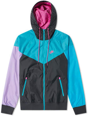 326c04fa0 Nike Windrunner Men's Jacket - ShopStyle
