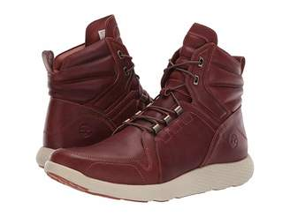 Timberland FlyRoam Leather Mid Men's Lace-up Boots