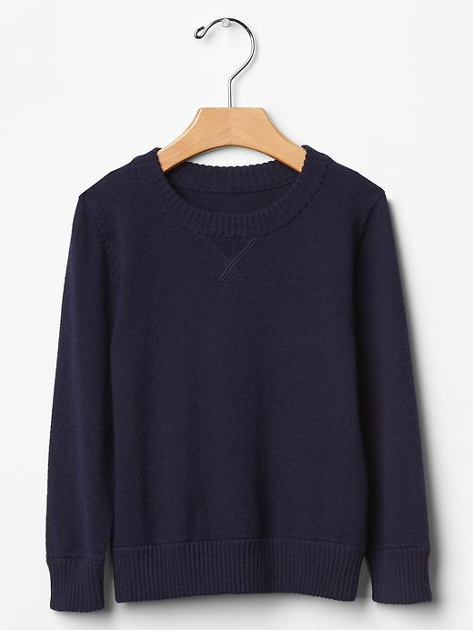 Gap Solid sweater
