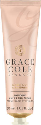 Grace Cole Ginger Lilly and Mandarin Hand and Nail Cream