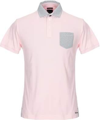 Henry Cotton's Polo shirts - Item 12300821SH