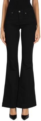 Burberry Denim pants - Item 42683341LM