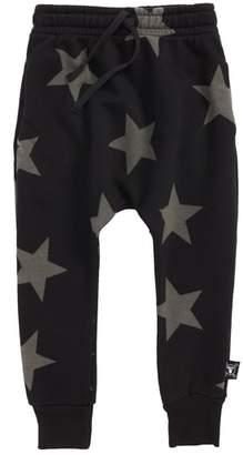 Nununu Star Baggy Pants