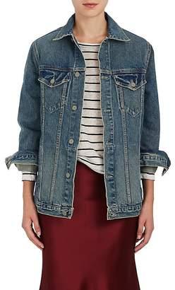 GRLFRND Women's Daria Denim Jacket