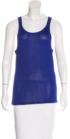 Ralph Lauren Silk Sleeveless Top
