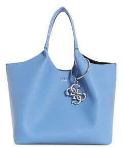 GUESS Flora Classic Tote