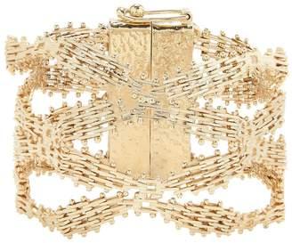 Rosantica Volutta Gold Bracelet