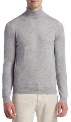 Saks Fifth Avenue COLLECTION Cashmere Sweater