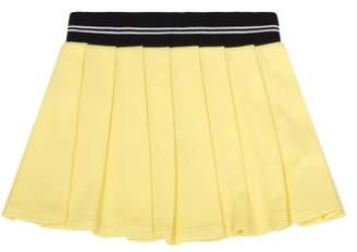 Bonton Sale - Fleece Skirt