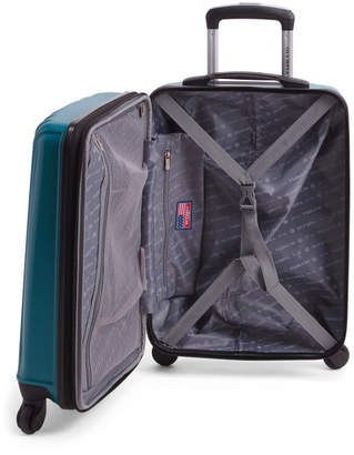 21in Brighton Hardside Carry-on