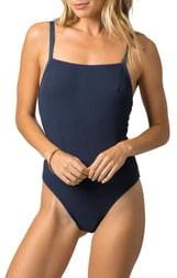 Rip Curl Premium Surf One-Piece Swimsuit