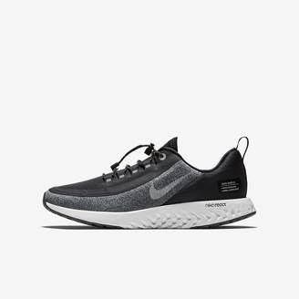 Nike Epic React Shield Big Kids' Running Shoe