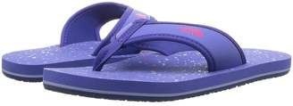 The North Face Kids Base Camp Flip-Flop Girls Shoes
