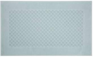 Yves Delorme Etoile Celadon Bath Mat (55cm x 90cm)