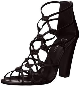 67aeafceb9 Delman Women's D-SCANDL-N Dress Sandal
