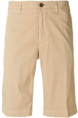 Canali classic bermuda shorts