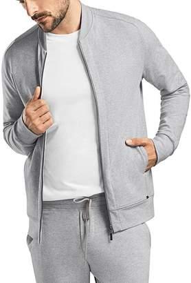 Hanro Living Zip Jacket