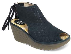 Fly London Ypul Wedge Sandal