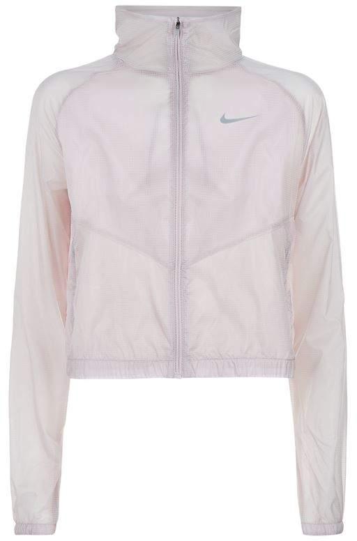 Transparent Jacket