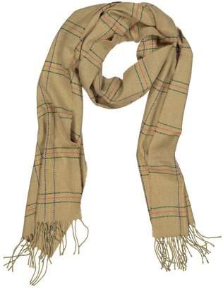 Burberry Cashmere scarf & pocket square