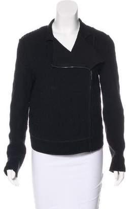 Missoni Textured Wool Jacket