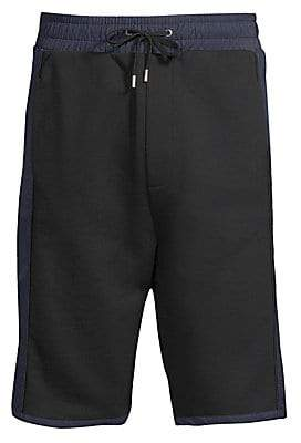 Public School Men's Kofi French Terry Shorts