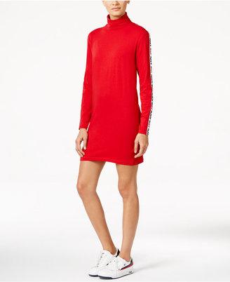 Fila Sara Turtleneck Dress $58 thestylecure.com