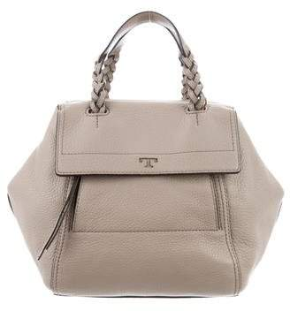 Tory Burch Grained Leather Bag
