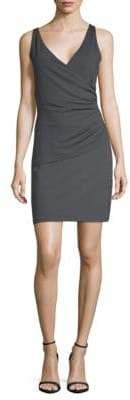Susana Monaco Side Wrap Dress